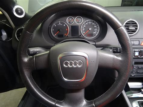 Audi A3 Lenkrad audi a3 lenkrad a3 audi