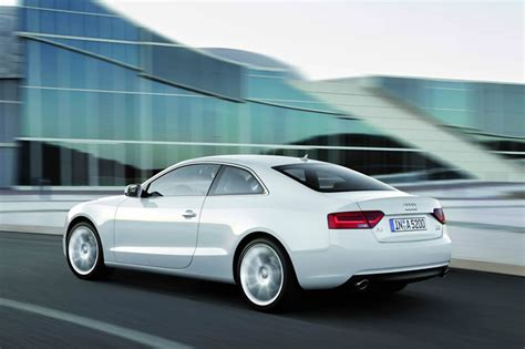 Audi 3 2 Fsi by View Of Audi A5 3 2 Fsi Photos Features And