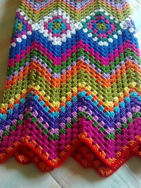neutral ripple afghan allfreecrochetafghanpatterns com 1000 images about afghans ripple combos crochet on