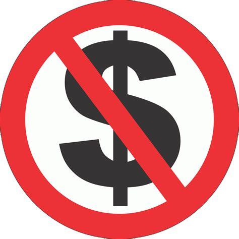 clipart no best no money clipart 16672 clipartion