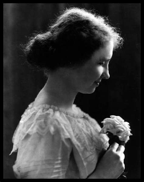 Helen Keller As A Young Woman American Foundation For Helen Keller Pictures When She Was Younger Coloring Pics