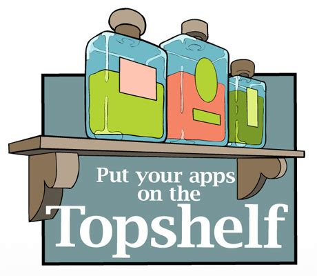 Top Shelf Services by Topshelf