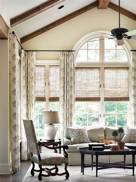 what is a window treatment window treatments for difficult windows what you must