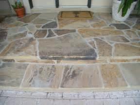 patio floor steven goff masonry flooring patio