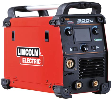 lincoln electric 180c lincoln electric speedtec 200c