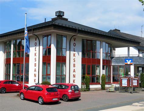deutsche bank einzahlautomat volksbank bigge lenne eg medebach 59964 kirchstra 223 e 5 7