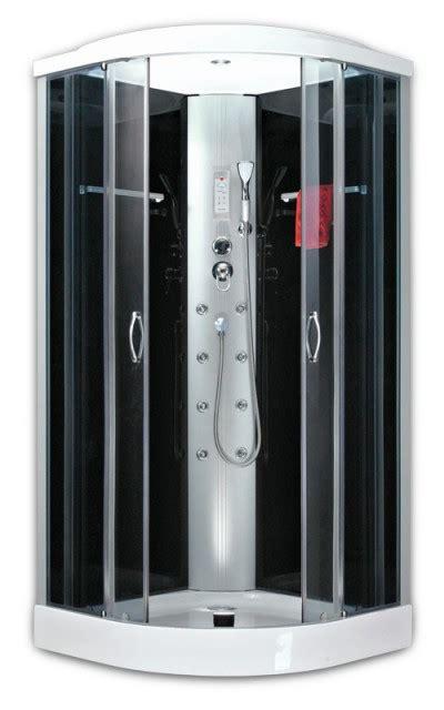 cabina doccia offerta box doccia idromassaggio 80x80 in offerta speciale flamenco