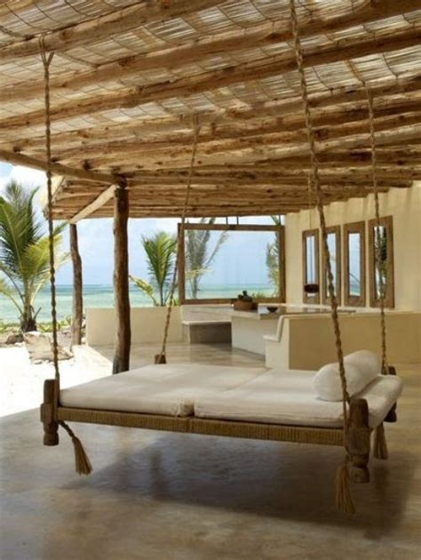 cabana bed cabana bed out by the sea yes please beach house