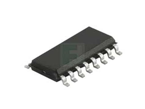 Small Outline Integrated Chip by Wilas Datasheets