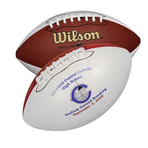 Promo Signature promo signature panel football usimprints
