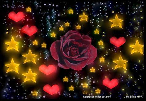 imagenes rosas hermosas animadas rosas de amor con movimiento imagui