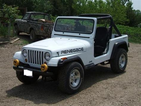 1989 Jeep Wrangler Specs Jrayk 1989 Jeep Wrangler Specs Photos Modification Info
