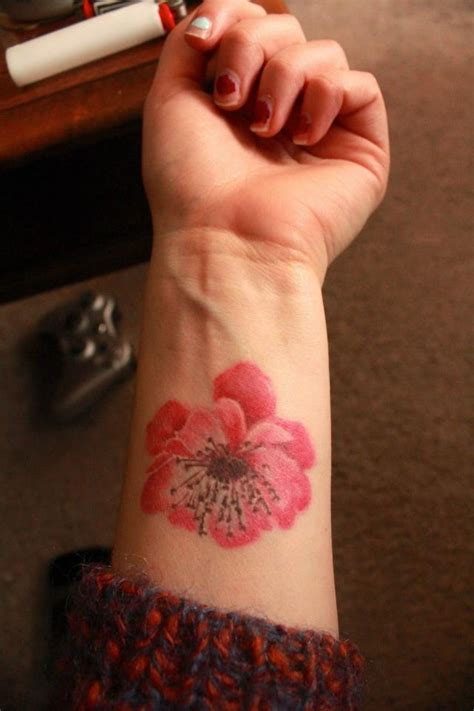 plum blossom tattoo 45 best images about on cherry blossoms