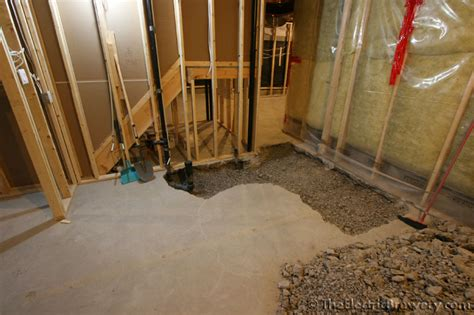 Basement Floor Drain Clogged Basement Shower Drain Home Design