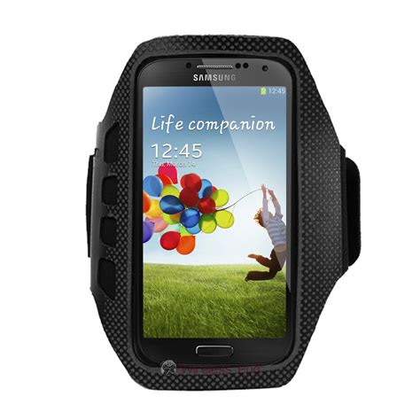 Sporty Phone Armband htc armband running sports for exercise sport phone cover one ebay