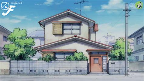 layout rumah nobita ask rumah nobita kaskus