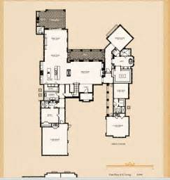 golden oak disney floor plan for the home pinterest