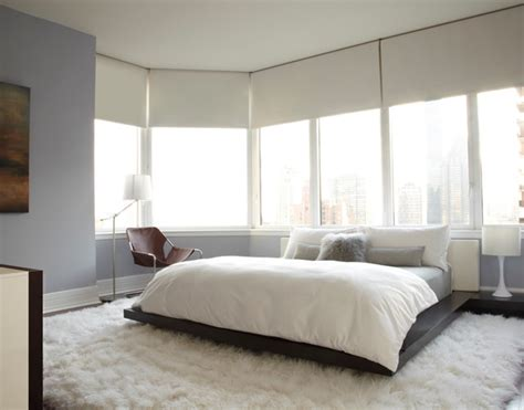 contemporary bachelor pad contemporary bedroom