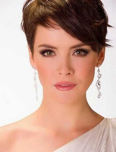 2016 short pixie hairstyles for thick hair short pixie hairstyles for 2016