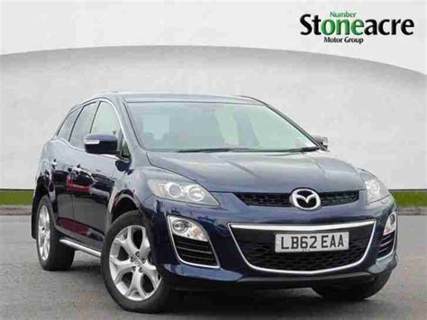 mazda cx for sale mazda 2012 cx 7 car for sale