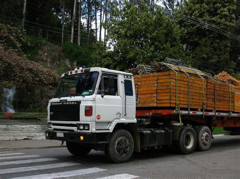truck nissan diesel 66 best images about nissan diesel ud trucks on