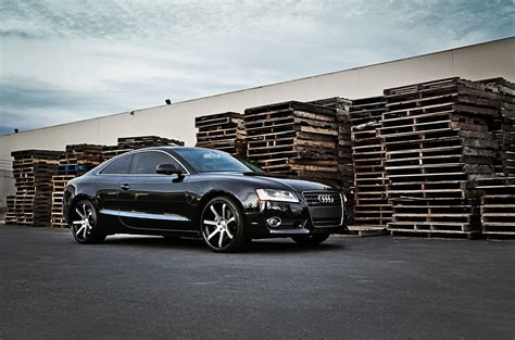 Audi A5 Wheel by Audi A5 Me7 Gbmf 2crave Wheels Rims