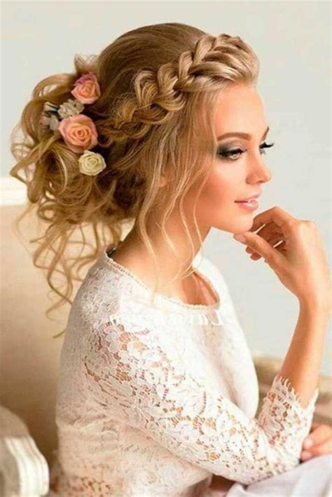 Hair Styles For Hair by 15 Ideas Of Hairstyles For Hair For Graduation
