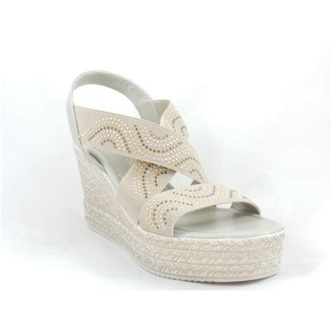 beige wedge sandal beige beige open toe wedge sandal beige from