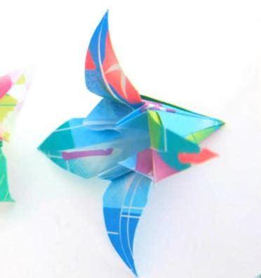 Pretty Origami Paper - pretty paper origami allfreepapercrafts