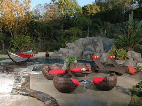 Backyard Furniture Ideas Patio Furniture Ideas Recycled Things