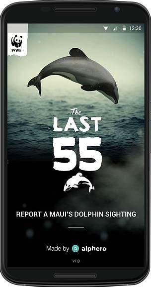 Raglan Android 02 saving dolphin gets smartphone boost