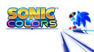 sonic colors review review pad sonic colors