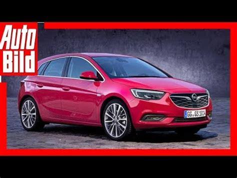 Opel Nouveau Modele 2018