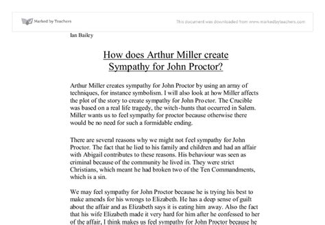 themes in the crucible pdf essays on the crucible by arthur miller docoments ojazlink