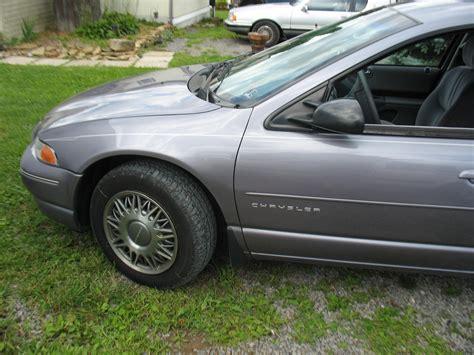 chrysler cirrus 1996 tpcmngr69 1996 chrysler cirrus specs photos modification