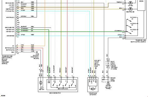 2002 chevy silverado wiring diagram 2002 chevy silverado tccm autos post