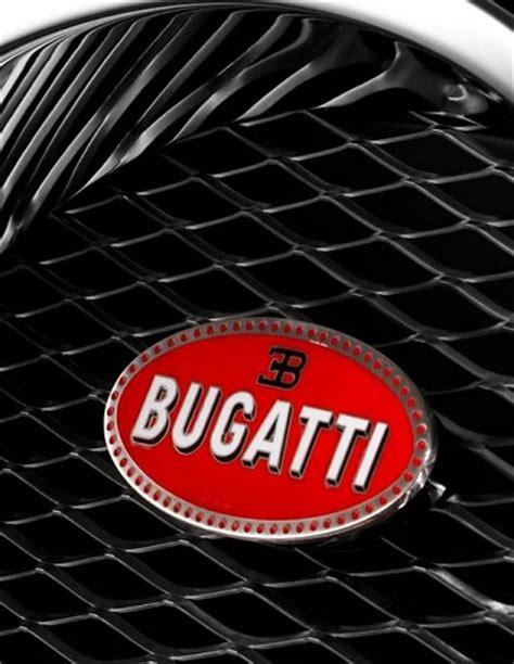 bugatti badge bugatti will roll out new model in 2015 2016 youwheel