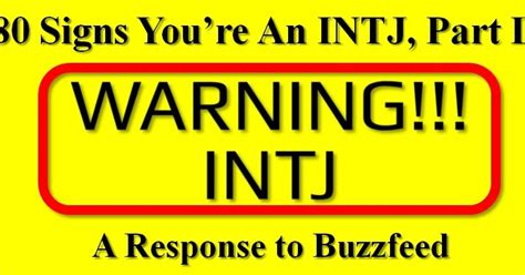 8 Signs You Are An 80s Child by The Of Bryan C Laesch 80 Signs You Re An Intj A
