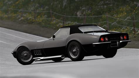 1969 chevy corvette 1969 chevy corvette stingray c3 convertible gt6 by