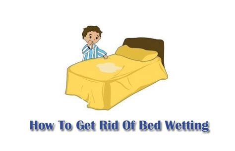 bed wetters home remedies to get rid of bed wetting my health tips my health tips