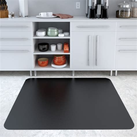black desk chair mat black chair mats