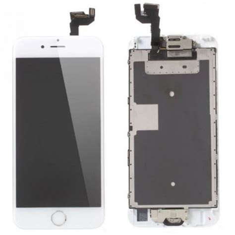 remplacer vitre 233 cran complet iphone 6s 233 ra photo home 233 couteur