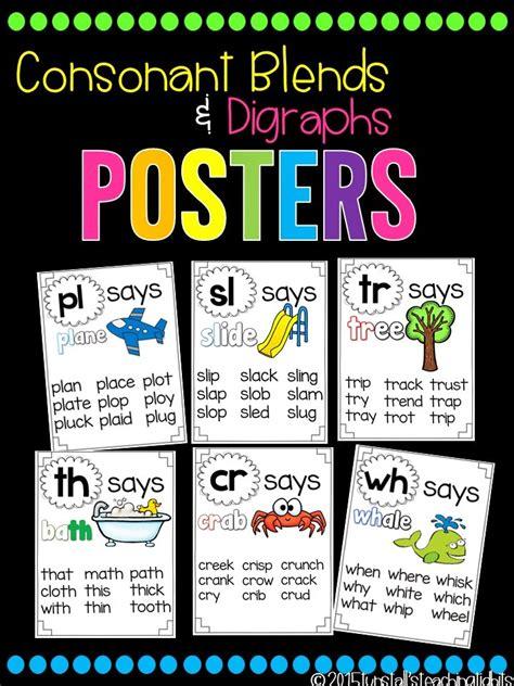 printable phonics poster tunstall s teaching tidbits guided reading phonics posters