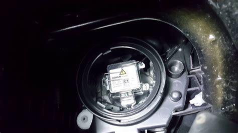 Chrysler 300 Headlight Bulb by 2015 Chrysler 200 Hid Headlight Bulb Change