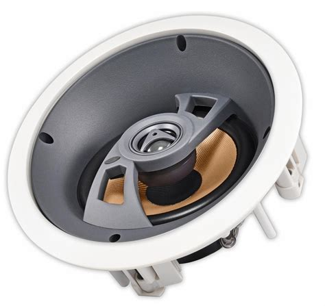 angled in ceiling speakers ceiling speaker angled lcr osd audio ice660