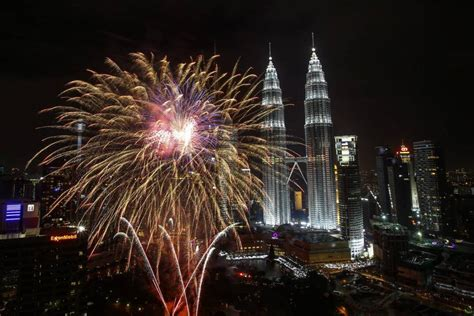 new year in kl top 15 places to celebrate new year s in malaysia to