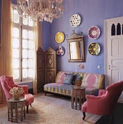 Bohemian Interior Design by Bohemian Interior Design Ideas