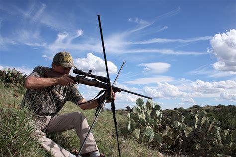 shooting on history of rifle shooting sticks stealthpod x sticks