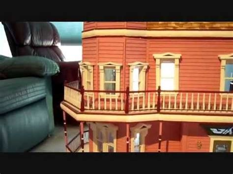 Building queen anne doll house doovi