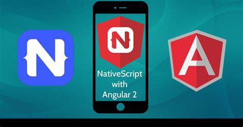 tutorial nativescript tutorial lengkap setup nativescript di windows 7 narin